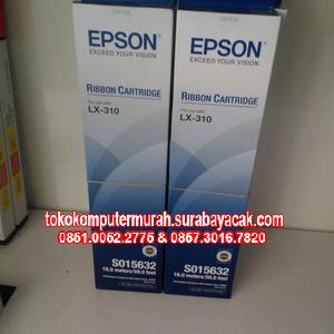 Jual Ribbon Cartridge Epson LX 310 Surabaya Harga Murah