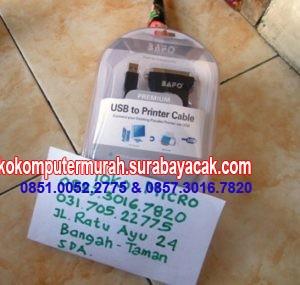 Jual Kabel Converter LPT ke USB Harga Murah