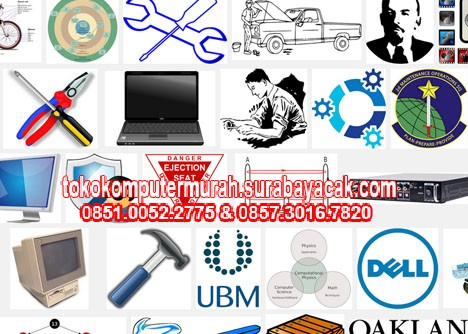 Toko Komputer Murah Surabaya