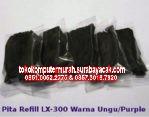 Jual Pita Printer Warna Ungu Epson LX300 Surabaya