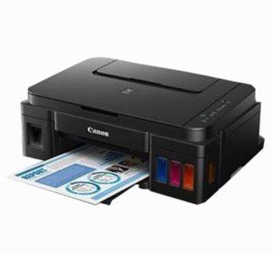 Jual Printer Canon G2000