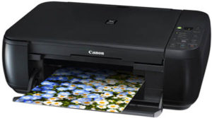 Harga Jual Printer Canon Pixma MP 287 Surabaya
