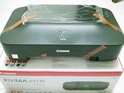 harga printer canon ip 2770 surabaya